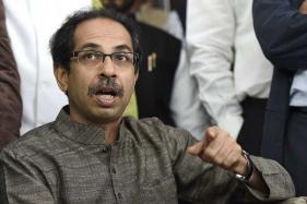 Arrogant Rulers Became Helpless before People, Says Uddhav on GST Relief