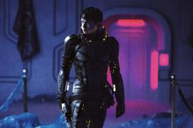 Valerian and the City of a Thousand Planets: Dane DeHaan's Rigorous Training to Play a Space Agent
