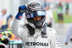 Austrian Grand Prix: Valtteri Bottas Wins Title, Vettel Finishes Second