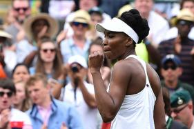 Wimbledon 2017: Venus Williams Beats Elise Mertens to Enter 2nd Round