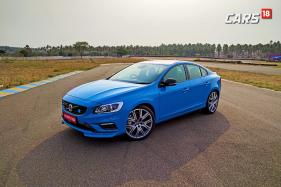 Volvo Cars Report 15.5 Percent Sales Growth in August 2017