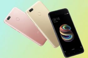 Xiaomi Mi 5X Launched to Bring Mi 6 Dual Cameras to The Masses