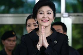 Thai Authorities Freeze Ousted PM Yingluck's Bank Accounts