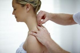 Acupuncture Could Benefit Women Suffering From Period Pain
