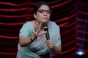 Aditi Mittal Discusses Sex, Gender, Life in Netflix's Comedy Special - Things They Wouldn't Let Me Say