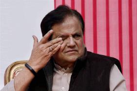Gujarat's Lone JD(U) MLA Keeps Cards Close To His Chest Over Rajya Sabha Poll