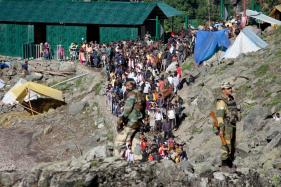Amarnath Not a Silent Zone, No Restrictions on Aarti, Rituals: NGT Clears The Air