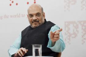 Amit Shah, Smriti Irani to Contest Rajya Sabha Election From Gujarat