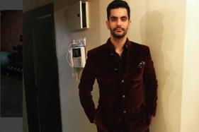 Angad Bedi to Star Alongside Taapsee Pannu in Shaad Ali's Next