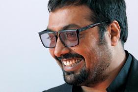 Anurag Kashyap Chooses MAMI Over Busan Festival