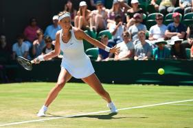 Wimbledon 2017: Victoria Azarenka Wants More Help for Tennis Mothers
