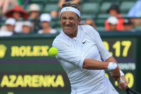 Wimbledon 2017: Azarenka Takes Baby Steps in Comeback