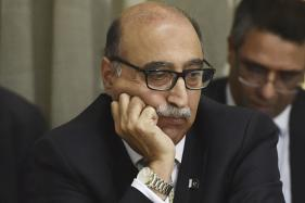 Abdul Basit's Tenure Comes to a Premature and Inglorious End