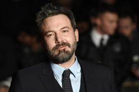 Ben Affleck Refuses Batman Exit Rumors