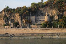 Budapest Named Best Cruise Destination 2017