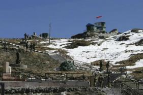 India Reminds China of Astana Consensus to End Dispute Over Doklam