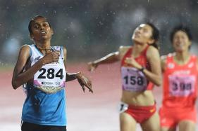 Chitra Did Not Meet Qualifying Mark, PT Usha Issues Clarification