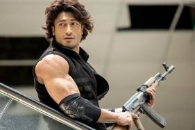Have Always Been An Advocate Of Active Lifestyle: Vidyut Jammwal