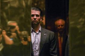 Russian-American Lobbyist at Trump Jr Meeting Denies Spy Past
