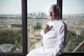 Trump's Dinner at Eiffel Tower has Culinary World in Suspense