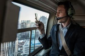 Flying Taxi to Help Escape Sao Paulo's Traffic