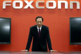 Foxconn to Invest $10 Billion in LCD Manufacturing Plant in US