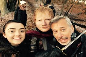 Ed Sheeran on Game of Thrones Leads to Twitter Meltdown
