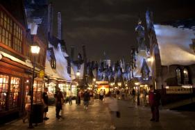 New Harry Potter Thrill Ride to Open in 2019 at Universal Orlando