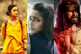 IIFA 2017: Alia Bhatt, Shahid Kapoor Get Top Honours; Neerja Best Film