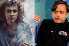 Shashi Tharoor, Imtiaz Ali At 8th Mountain Echoes Festival