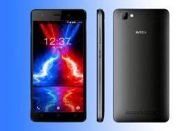 Intex Launches Budget Smartphone- Aqua Power IV