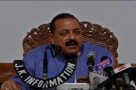 Jitendra's 'No Kashmir Issue' Statement Ridiculous: Opposition National Conference