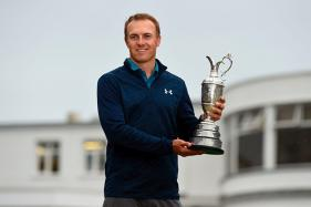 Jordan Spieth's Superb Finish Earns Him the Open and Third Major