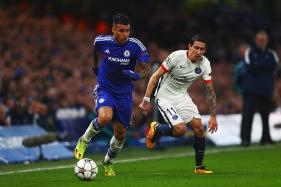 Chelsea Apologise 'to Chinese People' After Kenedy Slur