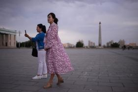 Surf's up! North Korea Tourism Agency Tries to Woo Foreigners