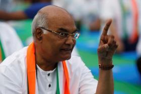 Presidential Polls: Ram Nath Kovind, Meira Kumar to Campaign in Hyderabad