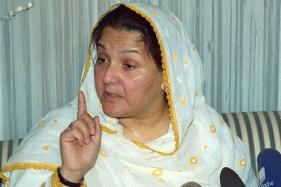 JuD Fields Candidate Against Kulsoom Nawaz Sharif for Vacated NA-120 Seat