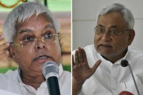 RJD a Private Political Party, Family Political Asset: Nitish Kumar