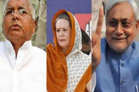 Congress Says Grand Alliance Strong, Differences Now a Closed Chapter