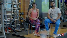 Breaking Myths With Mandira Bedi: Weight Lifting Will Make Your Body Bulky