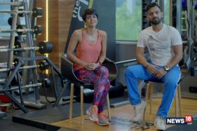 Breaking Myths With Mandira Bedi: The More You Sweat, The More You Burn