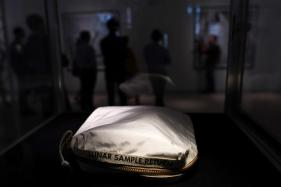 First Bag on The Moon Goes Under the Hammer, Valued at $4 Million