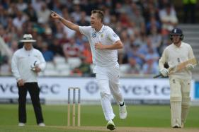 England vs South Africa Live Cricket Score, 2nd Test Day 4: SA Win by 340 Runs