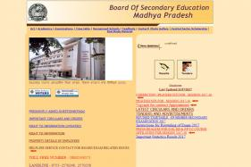 MP Board Class 10th, 12th Supply Results 2017 Expected This Week on mpbse.nic.in