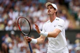 Wimbledon 2017: Murray Slams 'Unfair' Scheduling in Sexism Spat