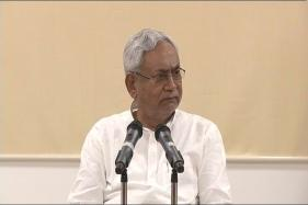 Bihar CM Nitish Kumar to Share Stage With RSS Chief Mohan Bhagwat