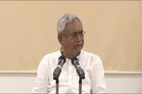 No Talks of JD(U) Joining Union Cabinet, Says Nitish Kumar