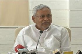 Not PM Face for 2019; Media Projections Rarely True: Nitish Kumar