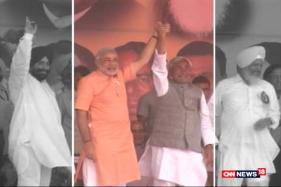 Nitish Kumar's 6th innings As Bihar's Top Boss