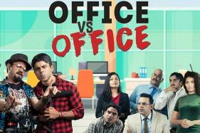 Office Vs Office Is All About the Gossip and Fun That Goes Around in Every Cubicle